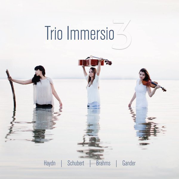 Trio Immersio - 3