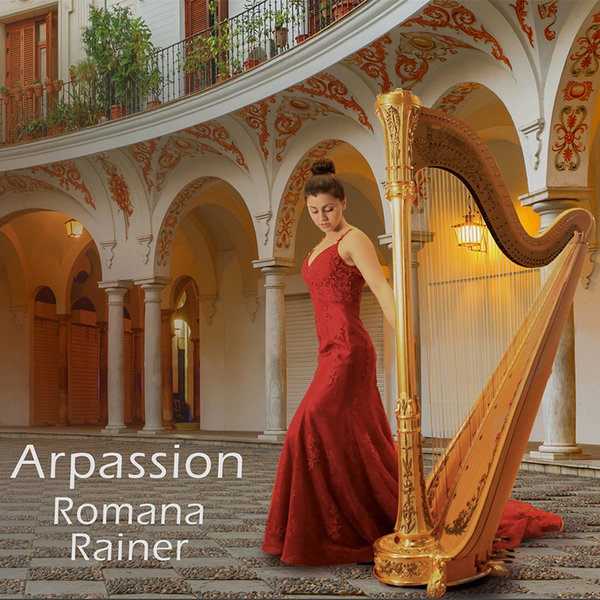 Romana Rainer - Arpassion