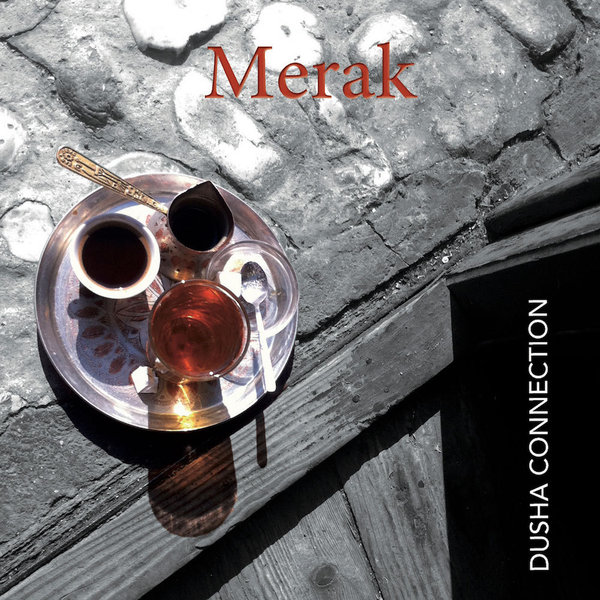 Dusha Connection - Merak